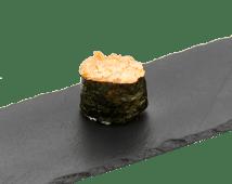 Суші спайсі гребінець (30 г)