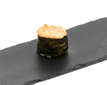 Суши спайси гребешок (30 г)