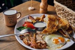Фірменний сніданок Vivi (280г)