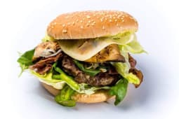 Бургер Mixburger (410г)