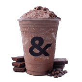 Mocca Frost