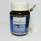 Coenzima Q10 (200 mg.)