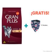 Smarty Pack Gran Plus Gato Castrado Pollo & Arroz 3kg