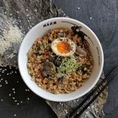 Рис з качкою (430г)