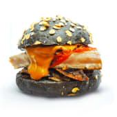 Burger Kyoto