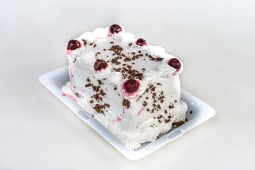 Švarcvald torta - mali šnit