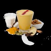 Golden Latte  (300 ml.)