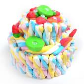 Torta Marshmallow gr.500