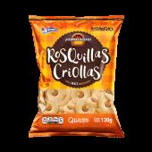 Del Rancho Rosquillas Criollas 130g