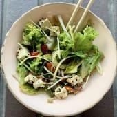 Tofu Salad (220г)