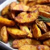 Картопля зі скоринкою (180г)