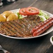 Parrillada Individual de Carne