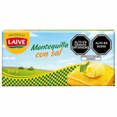 Mantequilla Laive 100gr