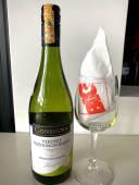 Consigna Sauvignon Blanc - Dry White
