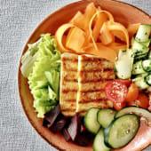Salada Vegan