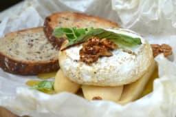 Camembert (150/150/40г)