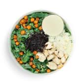 Kale César Salad