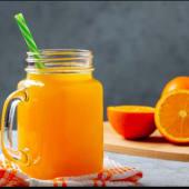 Zumo De Naranja Natural (Grande)