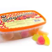 Caramelle Gelatine con Succo di Frutta gr.500