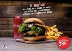 Burger Bulldog