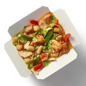 Tajski Curry Box