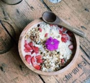 Smoothie Bowl de Cacau