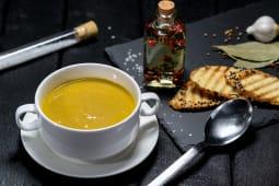 Крем-суп курячий (250г)