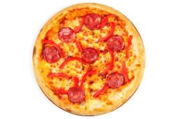 Піца Пеппероні фреш з перцем