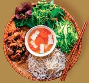 Локшина Бун Ча (500г)