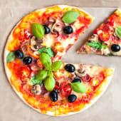 Pizza Toscana (Mediana)