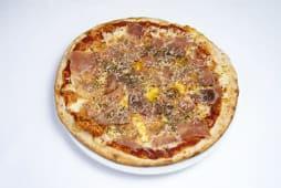 Pizza deliziosa (33 cm.)