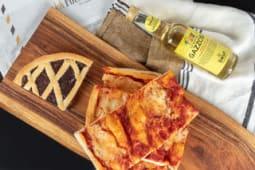 Menù Combo Pranzo (Pizzata)