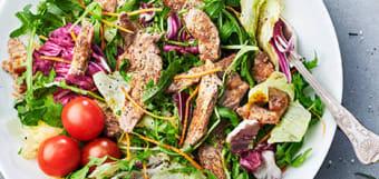 Grill Salad
