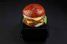 Бургер Дабл - Трабл (360г)