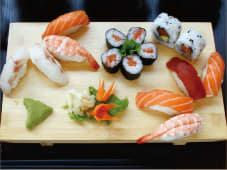 Sushi Media