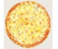 Піца Сирна (435г/30см)