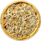 Піца Жуль'єн (25см)