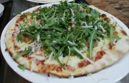 Pizza Graziano