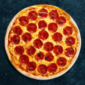 """პიცა პეპერონი """"Pizza"""""""