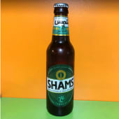 12 bottles nonalcoholic beer (tropical) 300 ml