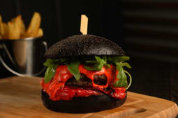 Dark Burger