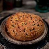 Kruh s bučinim sjemenkama 500g