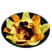 Hummus De Edamame