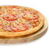 Pizza campera