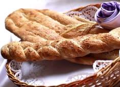 Лаваш грузинський