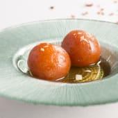 Bolitas dulces - gulab jamun