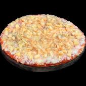 Pizza tropical (grande)