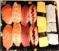 A39 - Sushi Misto