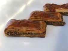 Plié Zaatar Fromage
