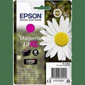 Cartucho De Tinta Epson 18Xl Magenta